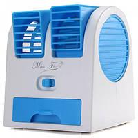 Компактный настольный кондиционер Mini Fan Air