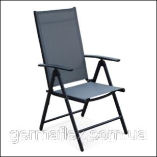 Уличный раскладной стул