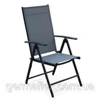 Уличный раскладной стул, фото 1