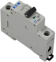Автоматический выключатель Eaton-Moeller PL4-C 1P 32A