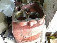 Корпус 77.52.201-1 ходоуменьшителя гусеничного трактора ДТ-75