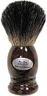 Помазок для бритья Hans Baier 51641 Коричневый