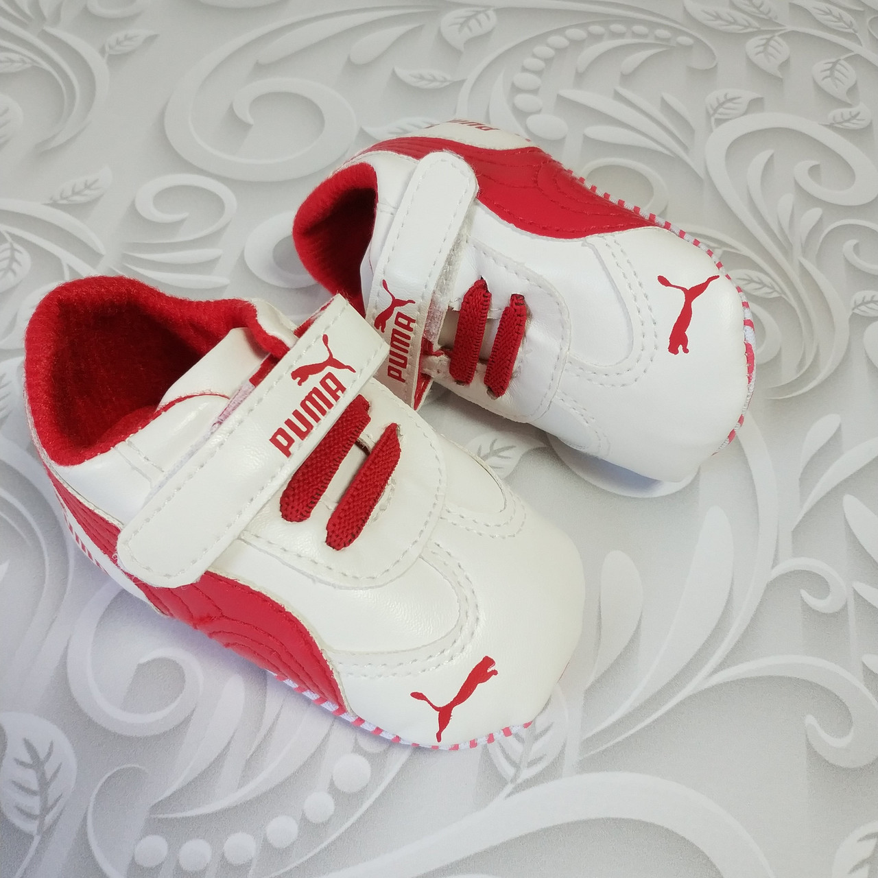 Пинетки кроссовки Puma