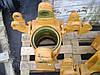 Корпус горизонтального шарнира  151.30.018-3-01