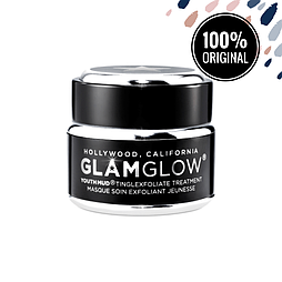 Отшелушивающая маска для лица GLAMGLOW Youthmud Tinglexfoliate Treatment, 50 мл