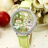 Часы женские Mini World — Secret Garden