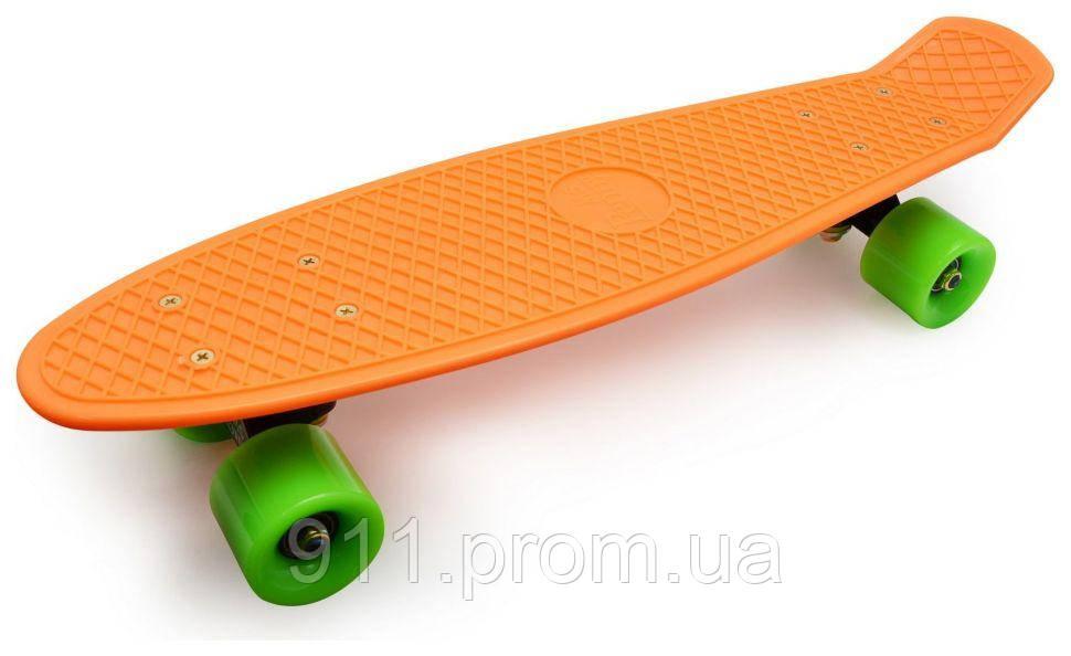 Скейт penny ms43 однотонный