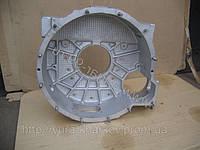 Картер маховика двигателя А-01М, 03-0103-2А, (01МС-01с310)