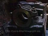 Опора шарнира задняя 151.30.017-2 в сборе с бугелем  Т-151,Т-17221,Т-17021,Т-157, фото 2