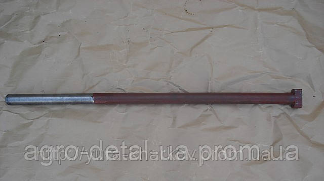 Болт ДТ-75 натяжной (механического амортизатора) 77.32.102