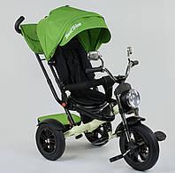 Best Trike Велосипед Best Trike 4490 - 3553 Green (4490), фото 1