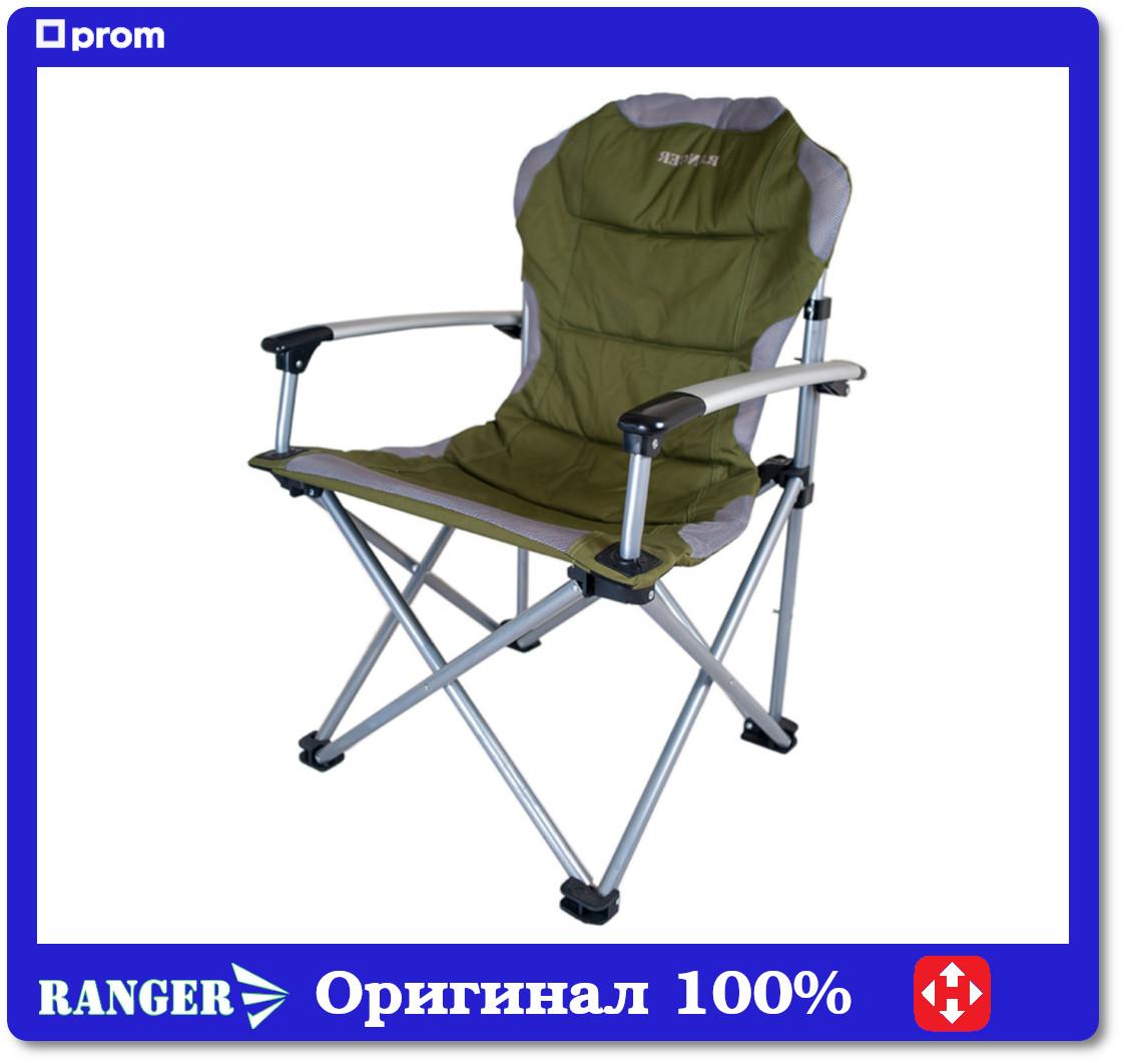 Кресло складное рыбацкое Ranger Rmountain FC 750-21309 (RA 2213)