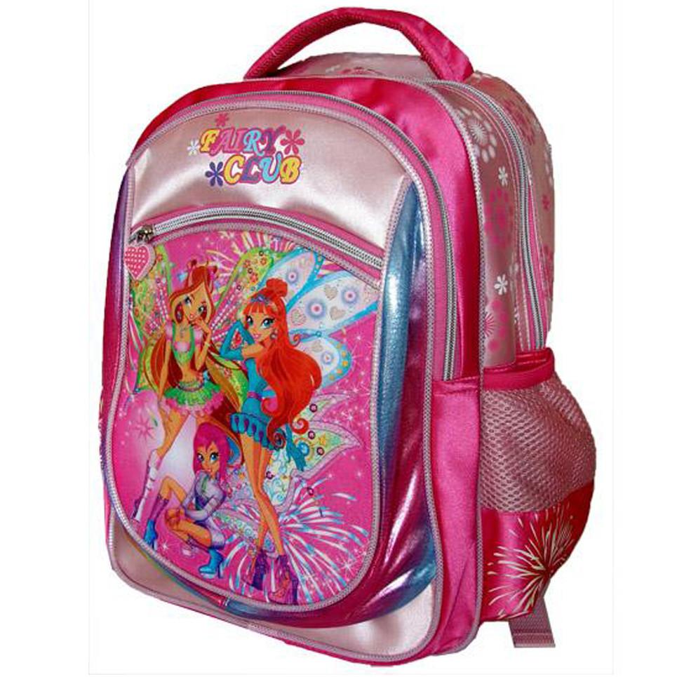 a3510400ab81 Школьный рюкзак Fairy Club, цена 566 грн., купить в Днепре — Prom.ua  (ID#41065514)