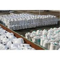 Известь гашеная и негашеная с доставкой мешки по 30 кг