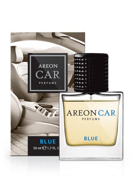 Areon Car Perfume Blue 50мл (MCP02)