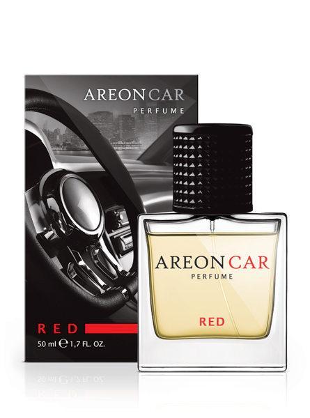 Areon Car Perfume Red 50мл (MCP03)
