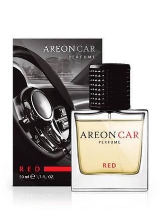 Areon Car Perfume Red 50мл (MCP03), фото 2
