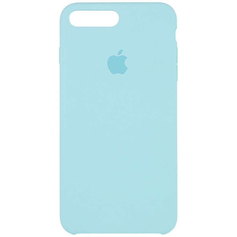 new product ece17 10abd Чехол Silicone case (AAA) для Apple iPhone 7 plus / 8 plus (5.5