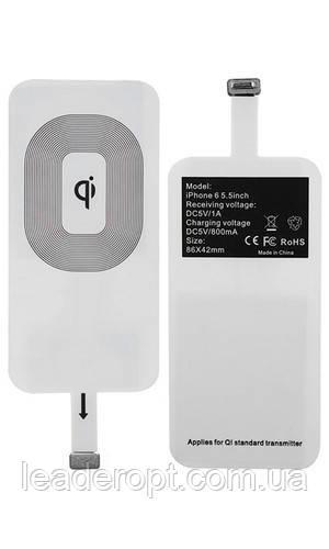 [ОПТ] Модуль приемник для беспроводной зарядки Micro USB на (Android)
