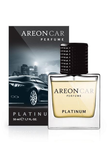 Areon Car Perfume Platinum 50мл (MCP06)