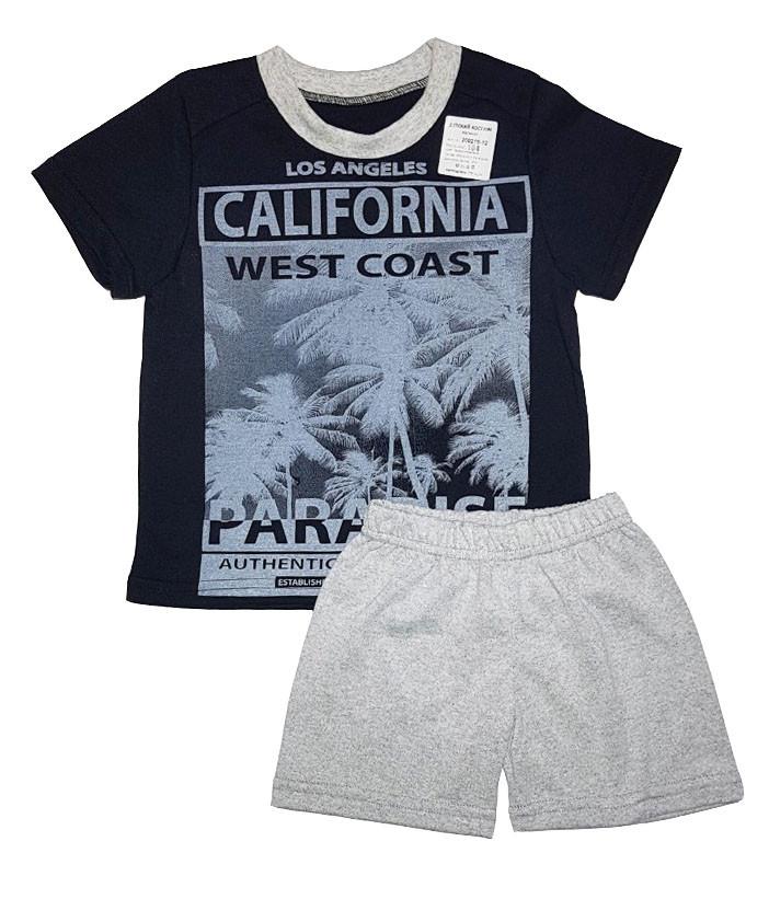 """Костюм для мальчика """"Калифорния"""""""