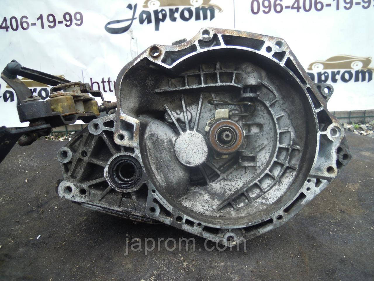 МКПП и АКПП механическая коробка передач Opel Vectra B 1995-2002г.в. F15 F17 1.6 1.8 16V GM90522510