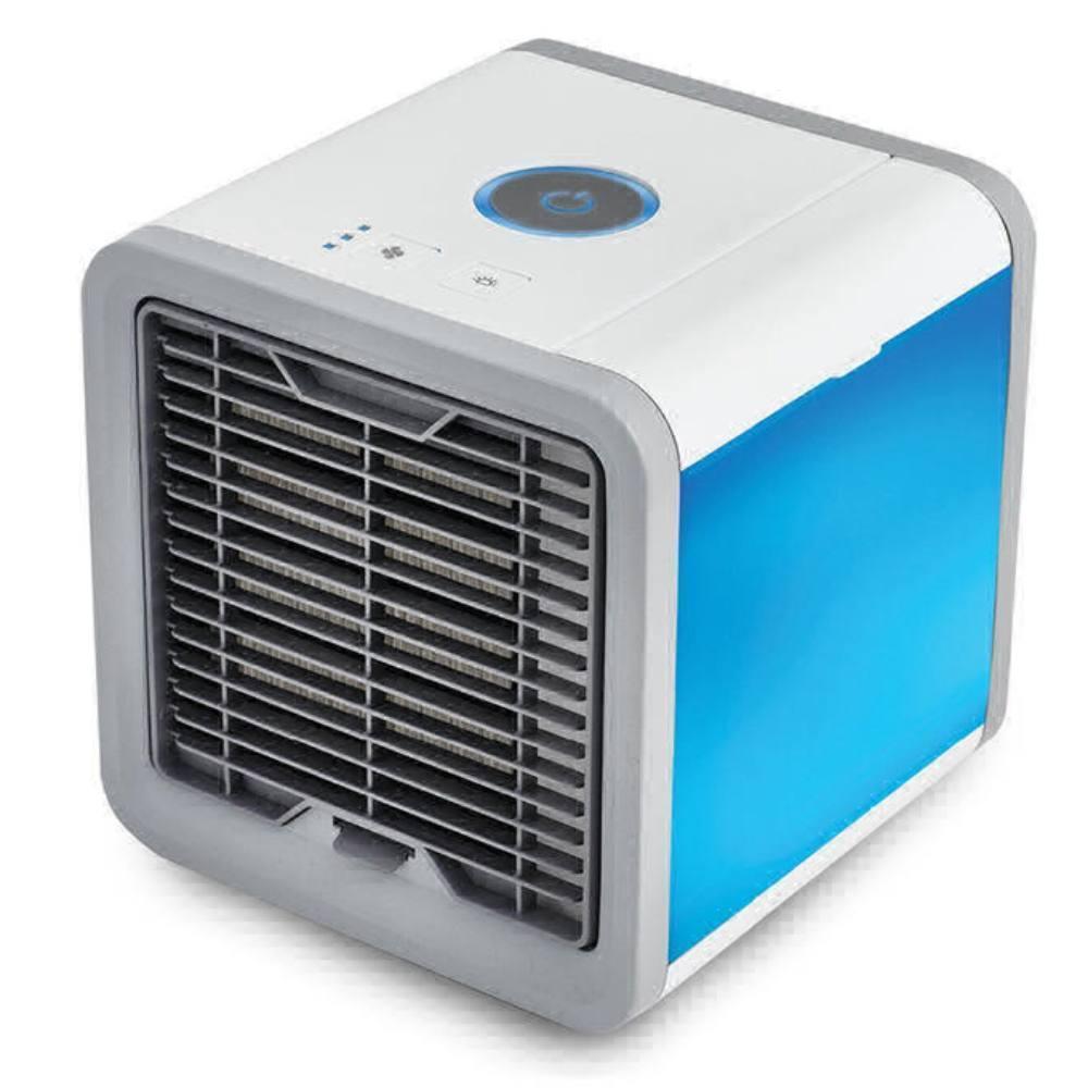 Портативный - мини кондиционер Cool Down охлаждение воздуха