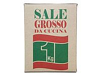 Морская соль Sale Grosso