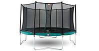 Батут Berg Favorit 380 см із захисною сіткою Safety Net Comfort