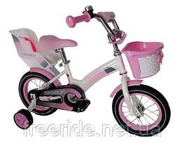 Детский Велосипед Crosser Kids Bike 14, фото 2