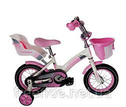 Детский Велосипед Crosser Kids Bike 14, фото 3