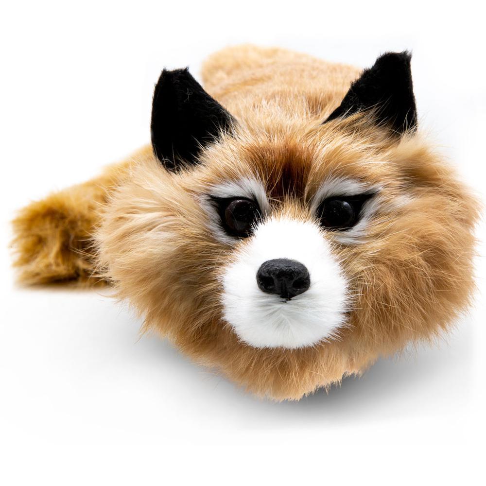 Tricky the Fox Spring Animal