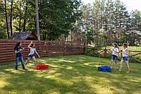 """Игра """"Panda Bucketball"""" для совместного семейного активного отдыха с друзьями подарок 1 сентября"""
