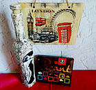 Оригинальный подарок для женщин - набор Ретро | Ukrainian Gift Box, фото 5
