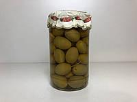 Оливки Olive giganti in salamoia