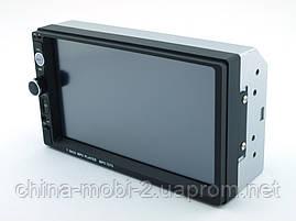 """7575 car MP5 player 200W, Bluetooth 2DIN автомагнитола с сенсорным экраном 7.0"""", фото 3"""