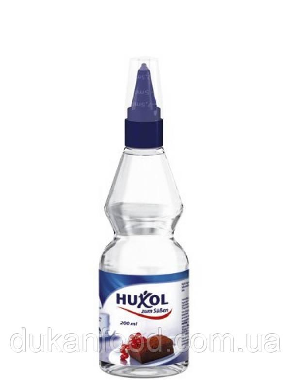 Заменитель сахара Huxol жидкий, 200 мл