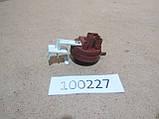 Датчик уровня воды Indesit WIE87   160019326.00  Б/У, фото 2