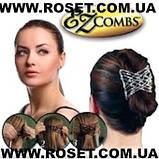 Шпилька для волосся EZ Combs Ізі Коум, фото 2