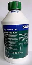 Жидкость гидроусилителя руля SWAG 99906162 (зелёная)