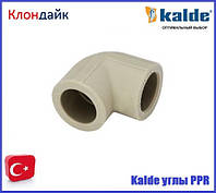 Kalde (белый) угол 90 ∅25
