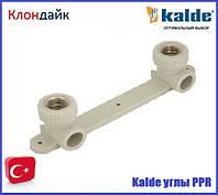 Kalde (белый) планка настенная ∅20х1/2