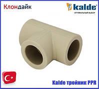 Kalde (білий) трійник 20