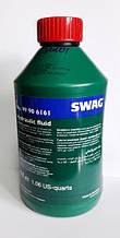Рідина гідропідсилювача керма SWAG 99906161 (зелена)