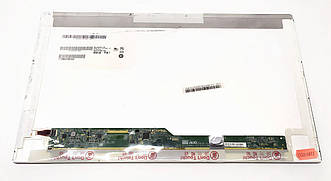 "Б/У Матрица OPTRONICS B156XW02 V2 15.6"" (Подсветка LED, Разъем 40 pin)"