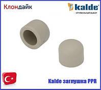 Kalde (білий) заглушка 20