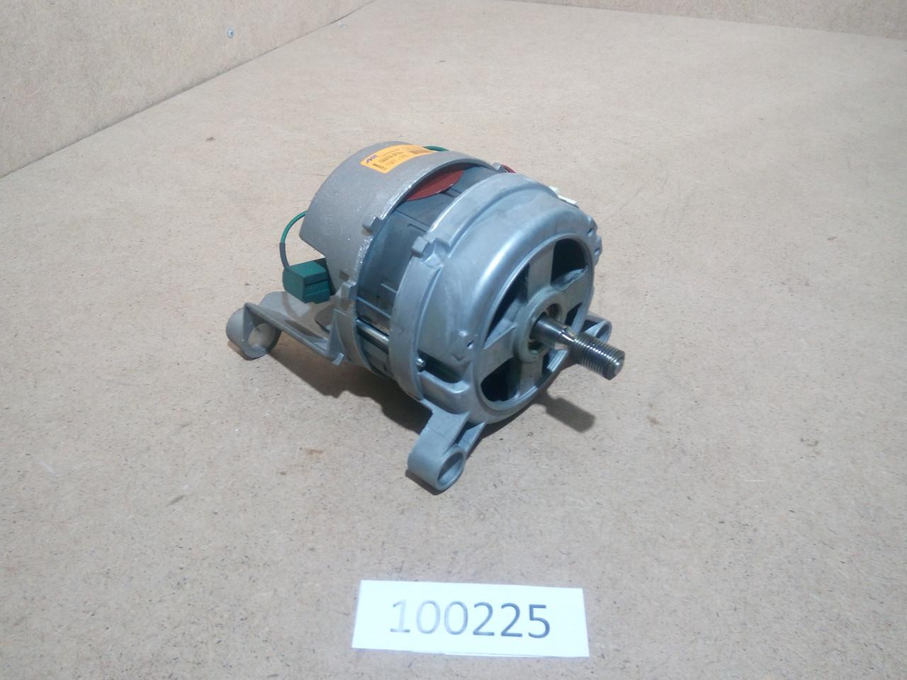 Двигатель ACC 20584.333  для Indesit WIE87. 160018197.02  Б/У