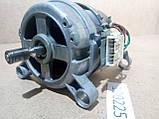 Двигатель ACC 20584.333  для Indesit WIE87. 160018197.02  Б/У, фото 2