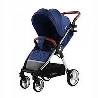 Коляска прогулочная CARRELLO Milano CRL-5501 Velvet Blue