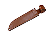 Нож нескладной 06 WT, фото 4